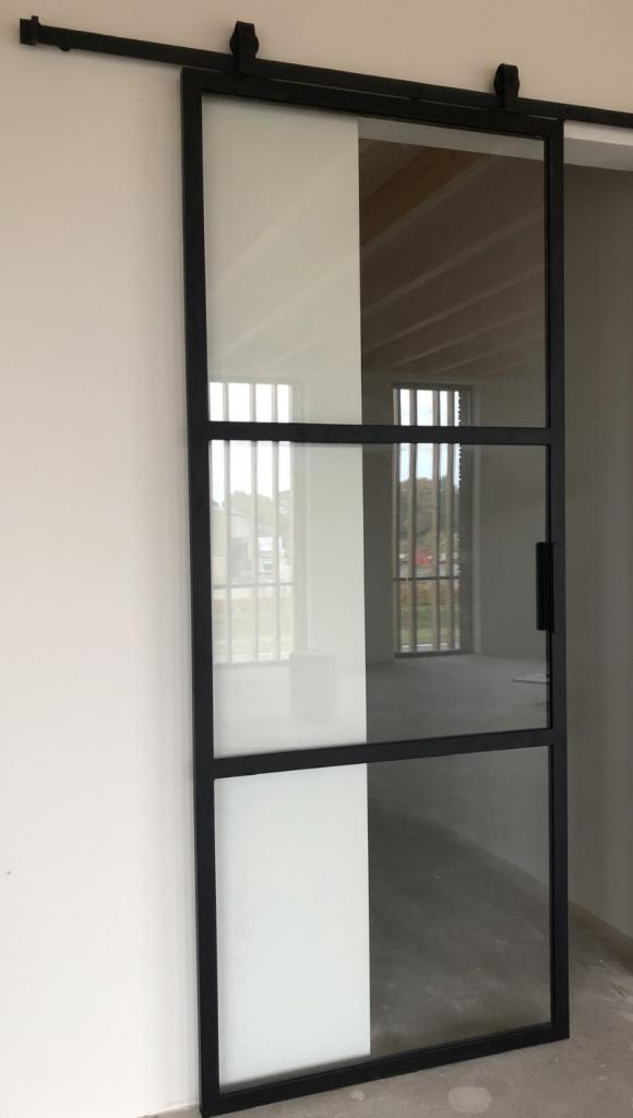 Schuifdeur project home